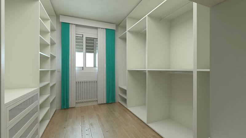 Como Organizar Closet Pequeno?