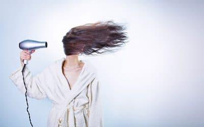 Tratamento de cabelo em casa