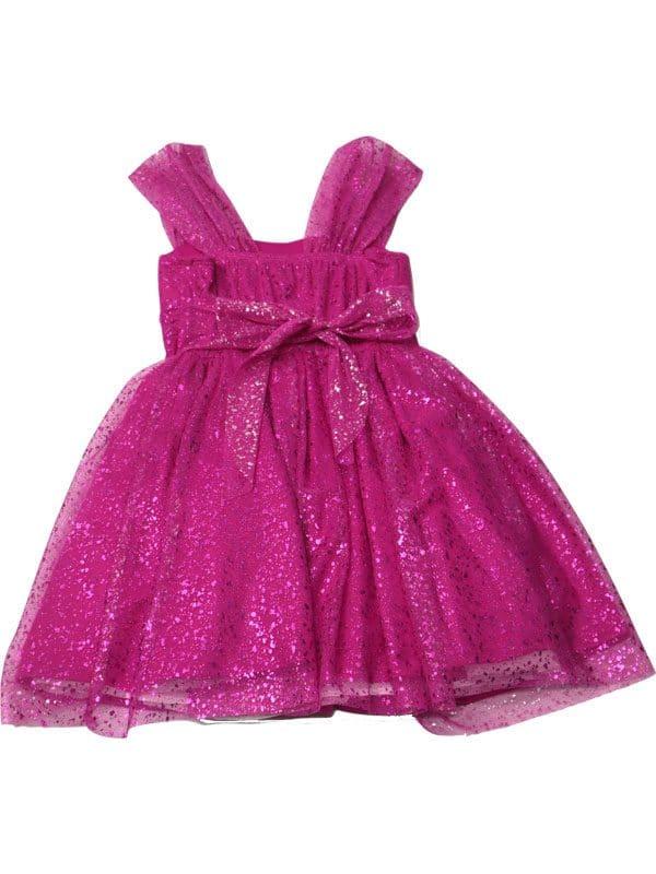 Vestido de festa infantil importado Philly