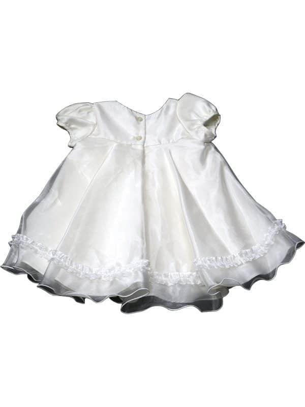 Vestido de festa infantil Bonnie Baby