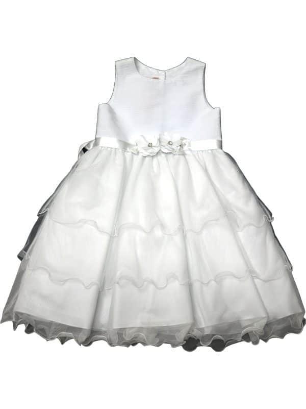 Vestido de festa infantil nacional Nina Menina