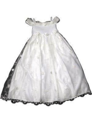 Vestido de festa infantil importado American Princess