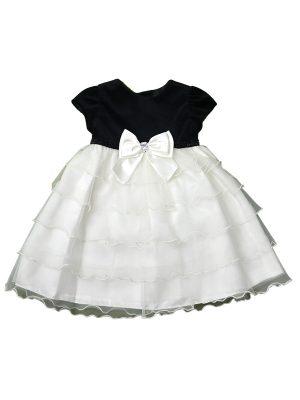 Vestido de festa infantil importado Youngland