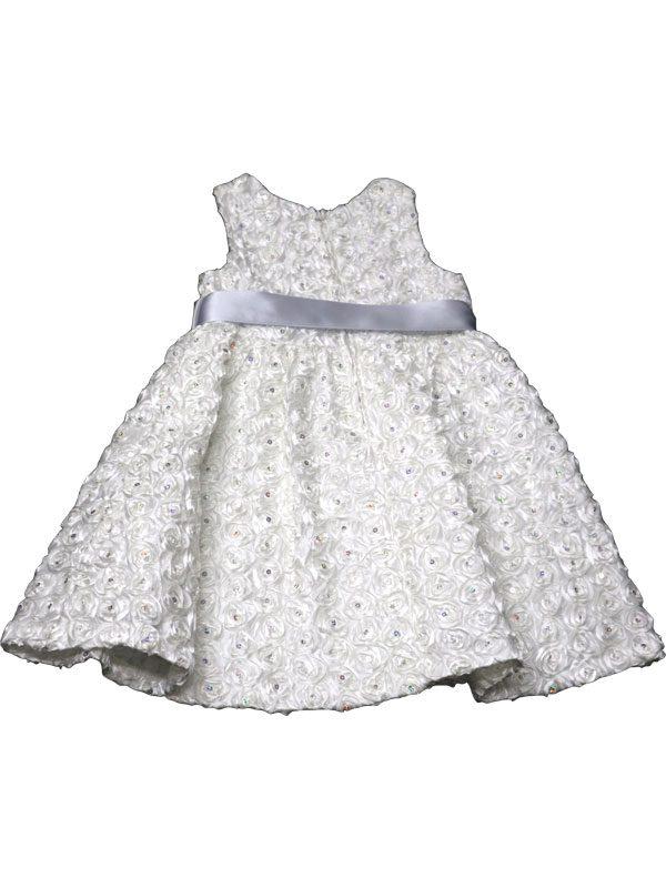 Vestido de festa infantil importado Rare Editions