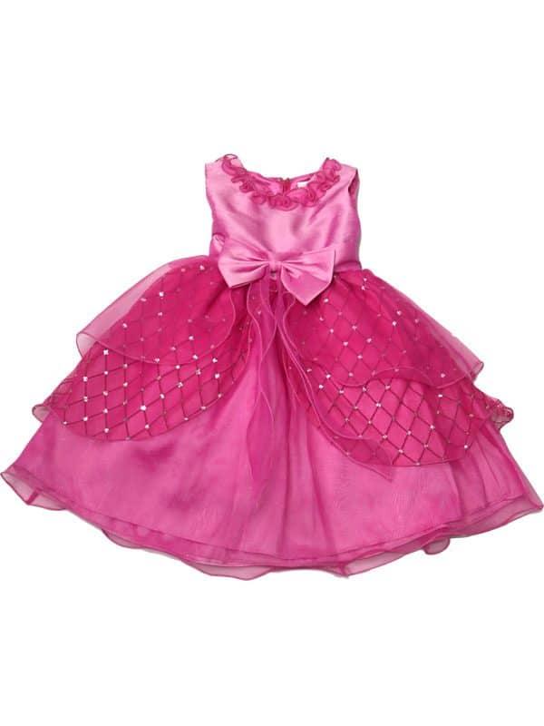 Vestido festa infantil importado Tip Top