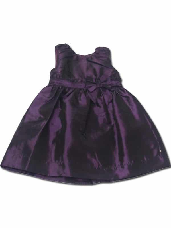 Vestido infantil importado DKNY