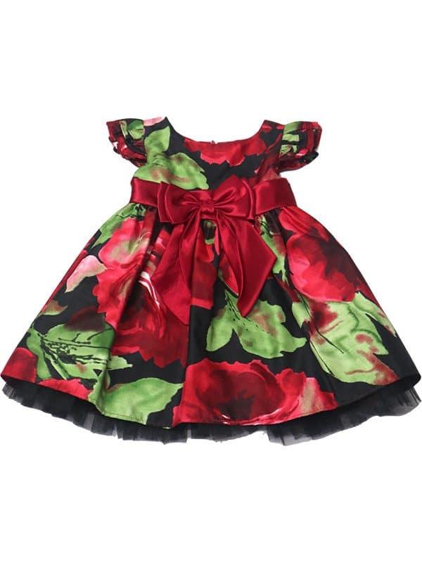 Vestido festa infantil Jenny Me