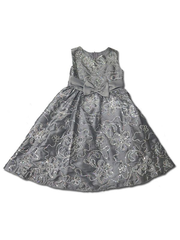 Vestido infantil importado Rare Editions