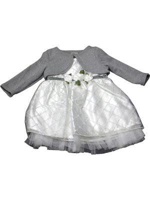 Vestido de festa infantil importado Sweet Heart Rose