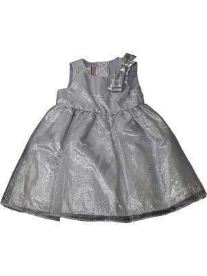 Vestido de festa infantil importado Rosenau