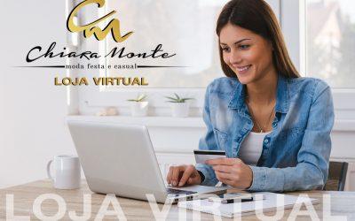 Loja Virtual Chiara Moda Festa